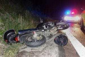 motorcycle-crash-at-night
