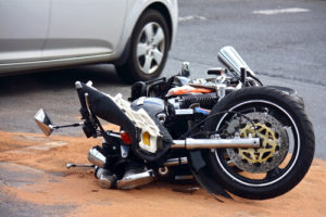 Common Causes of Motorcycle Accidents