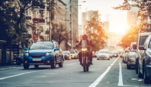 NJ Driving Tips on Sharing Road with Motorcycles Attorney