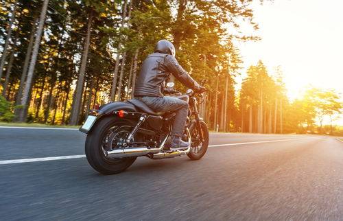 motorcyclist safety tips