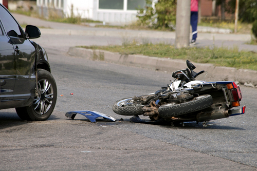 Motorcyclists' risks increase during summer months