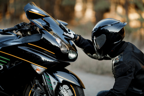 Tips for Riding a Motorcycle During the Summer