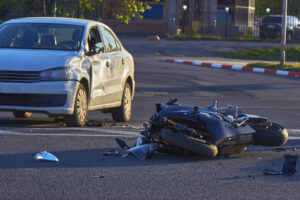 Speed and Other Common Causes of Motorcycle Accidents