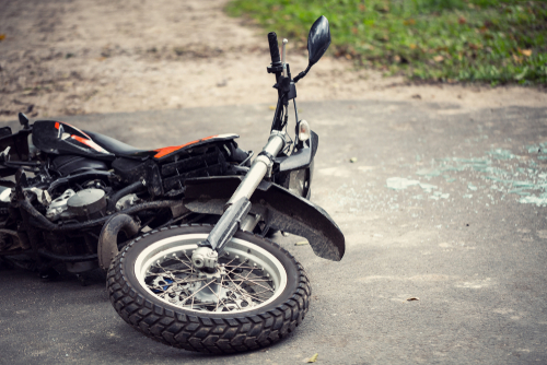 First Steps You Should Take After a Motorcycle Accident