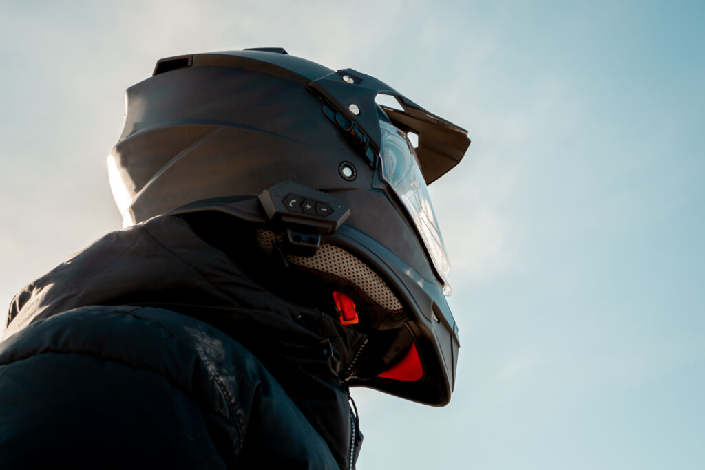 Your First Year Riding a Motorcycle is the Most Dangerous